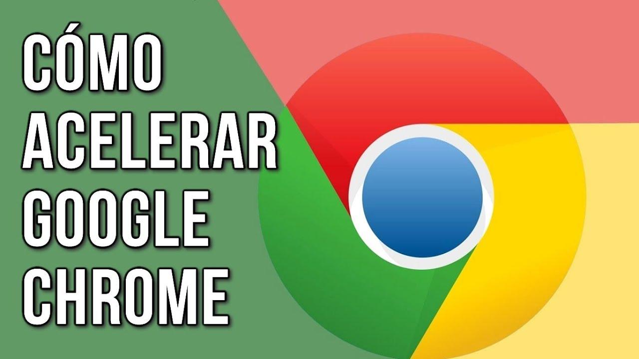 Image result for acelerar google chrome