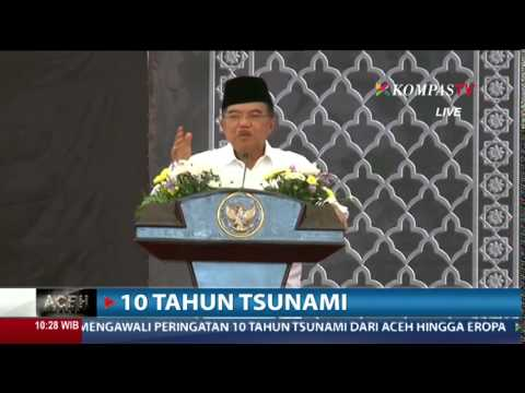 Aceh Kini: 10 Tahun Peringatan Tsunami Aceh (Bagian 6)