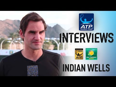 Federer Eager To Give It His Best, Defend His Hold At The Top