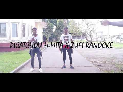 Ntcham X afro Dance de Boston City Crew (Port-Gentil)