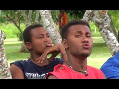 Saii Kay (young days) ft Desmond Kania - Rivagoii Crus (Video Clip)