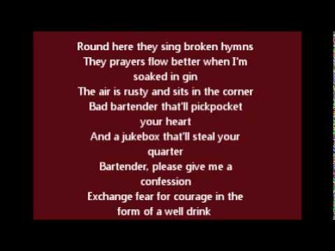 Macklemore and  Ryan Lewis-Neon Cathedral ft Allen Stone Lyrics