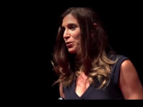 The Ideal Diet for Humans | Galit Goldfarb | TEDxWilmington