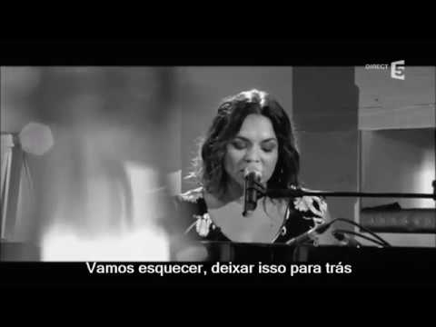 Carry On -Norah Jones (Legendado em Português)