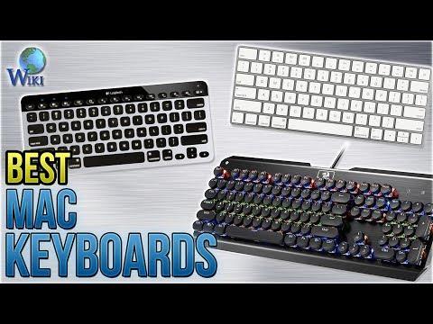 9 Best Mac Keyboards 2018