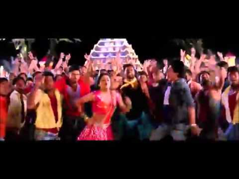 1234 Get On The Dance Floor Chennai Express