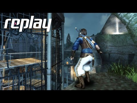 Replay - Prince Of Persia: The Sands Of Time