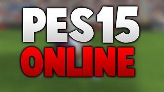 Gameplay  Pes 15 La Gran Derrota (pc) online