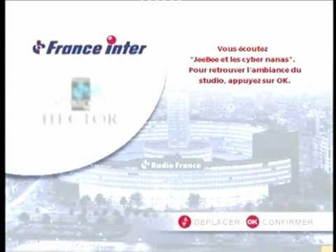 Radio France - TPS