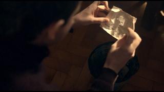 Фатальный кадр (HD) - Вещдок - Интер