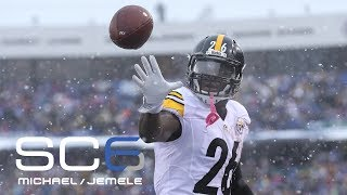Le'Veon Bell And Steelers Fail To Reach Long-Term Deal | SC6 | July 17, 2017