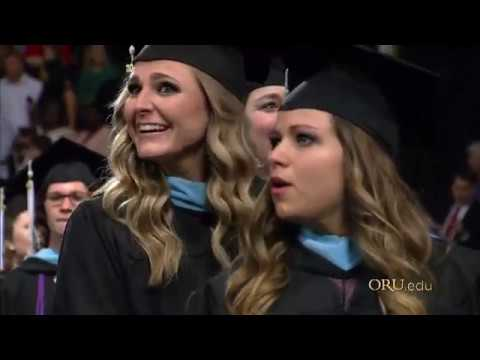 Oral Roberts University 2018 Commencement (Full Video)
