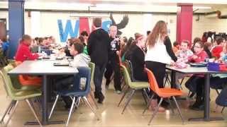 WMS Cafeteria Behavior Thumbnail