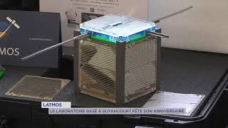 Yvelines | Latmos :Le laboratoire basé à Guyancourt fête son anniversaire