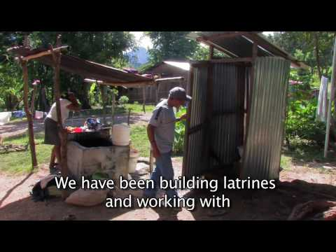 Community Health and Micro Credit Program  Aldea Global, Honduras