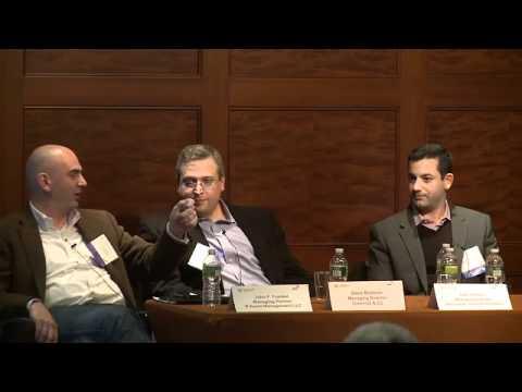 Venture Capital Investing in 2011