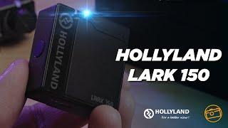 Micrófonos inalámbricos Hollyland Lark 150 DUO y SOLO - Tutorial, Review, Pruebas - Español