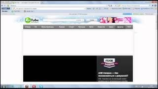 как загрузить видео в контакт и в rutuBe(, 2011-12-18T13:33:39.000Z)