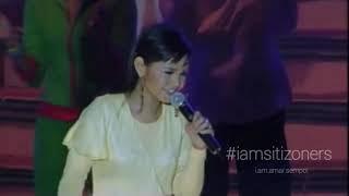 Dato' Sri Siti Nurhaliza - Seindah Biasa   LIVE! 2004