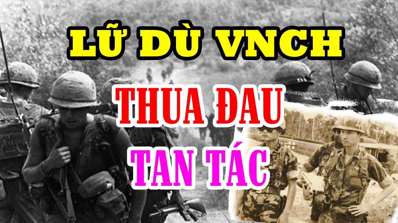 Trận Tử Chiến Trên Đồi Charlie – Đặc Công Việt Nam Đối Đầu Quân Lực VNCH