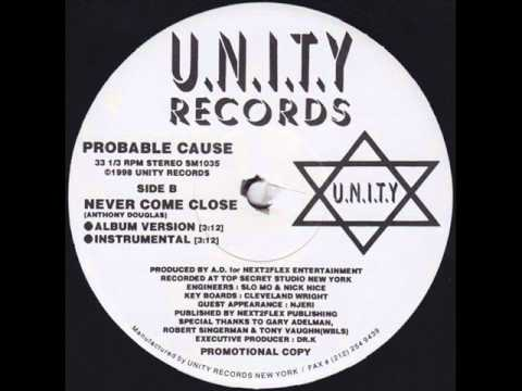 probable cause - never come close, 1998 ' canada