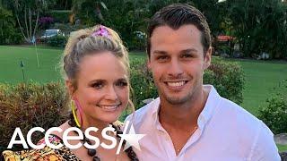 Miranda Lambert And Husband Brendan McLoughlin Look So In Love On Hawaiian Getaway