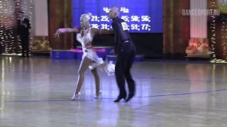 Baixar Беляев Григорий - Терехова Виктория, Samba, Первенство Москвы 2019