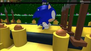 roblox sonic cd fails #1