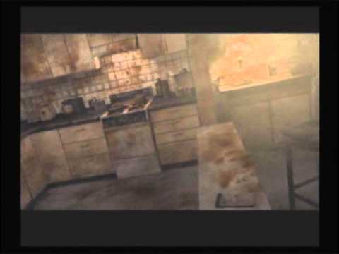 Let S Play Silent Hill 4 Pt 1 For Rent One Apartment