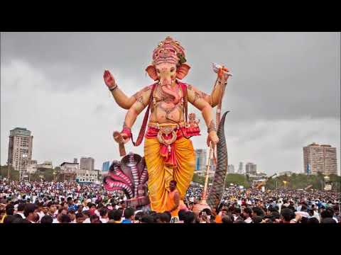 Galli Ka Ganesh New Song MixBy | Dj Akhil Oldcity | thedjsongs.in
