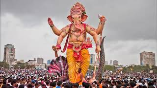 Galli Ka Ganesh New Song Mix  By | Dj Akhil Oldcity | thedjsongs.in