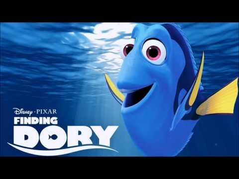 Soundtrack Finding Dory (Best OfTheme Song) - Musique film Le Monde de Dory