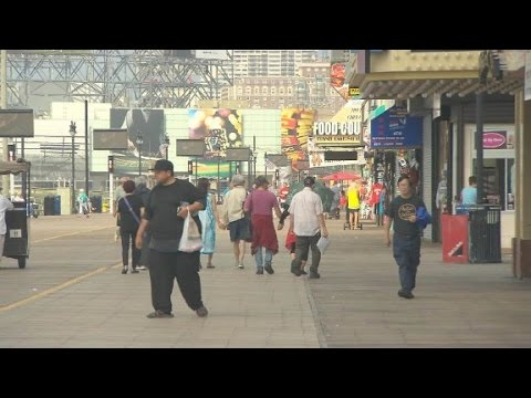 Atlantic City fights to avoid bankruptcy