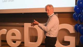 RD research and the proper practice of medicine | Eric Shoubridge | McGill Rare Disease Day 2018