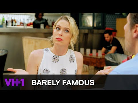 Erin Foster Learns About Zach Braff's Vasectomy After Sex | Barely Famous