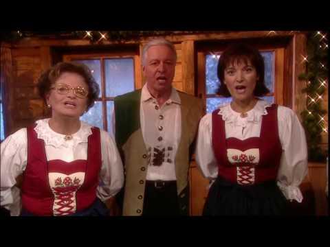 Familienmusik Schroll & Aschberger Musikanten - Weihnachtsglocken 2016