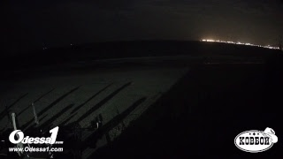 Odessa1.com - Черное море в прямом эфире, пляж «Лузановка», Одесса, Black Sea, Odessa. Live