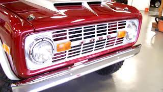 1974 Ford Bronco FOR SALE NOW