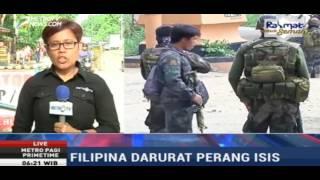 Video Akhirnya, Isis Mulai Mundur Dari Marawi Filipina download MP3, 3GP, MP4, WEBM, AVI, FLV September 2017