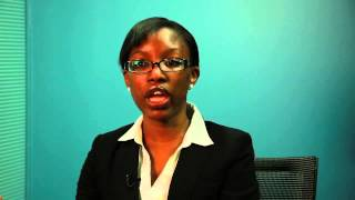 GEF Evaluation Office and IDS  Interview with Gloria Cheche