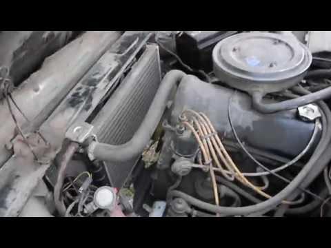 Перегрев мотора классики ( как избавиться от перегрева)