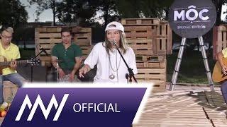 kimmese - crazy -  moc unplugged tap 3