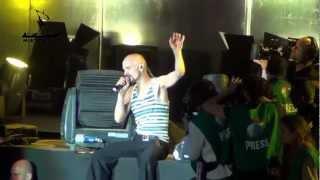 James - Sit Down (Live @ Rock in Rio Lisboa 2012) Murtosa Tube