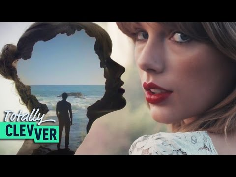 """Secret Messages in Taylor Swift's """"Style"""" Music Video"""