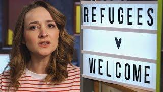Flüchtlings-Rollenspiel und die große Voltigier-Challenge (PULS im TV vom 16. März)