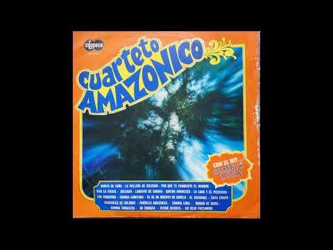 """[cumbia]-cuarteto-amazónico-""""cumbia-loca""""-(1982)-[full-album-vinyl-rip-320kbps]"""