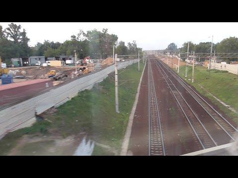 отправление с казанского вокзала до Жуковского 42 км