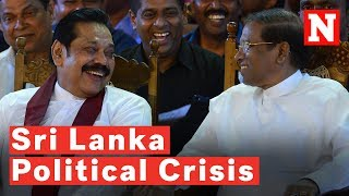 What's Happening In Sri Lanka?