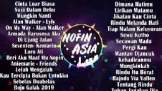DJ Noffinasia Siap Buat Gadang Full DJ 3 Jam
