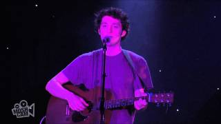 Sam Amidon - Bright Sunny South (Live at Sydney Festival) | Moshcam